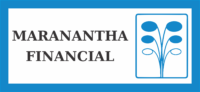 Maranantha Financial Sticky Logo